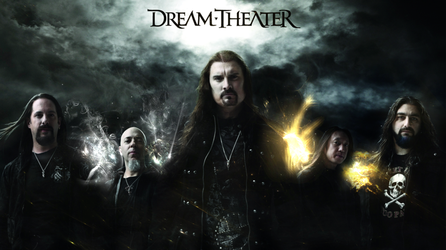 Best Dream Theater