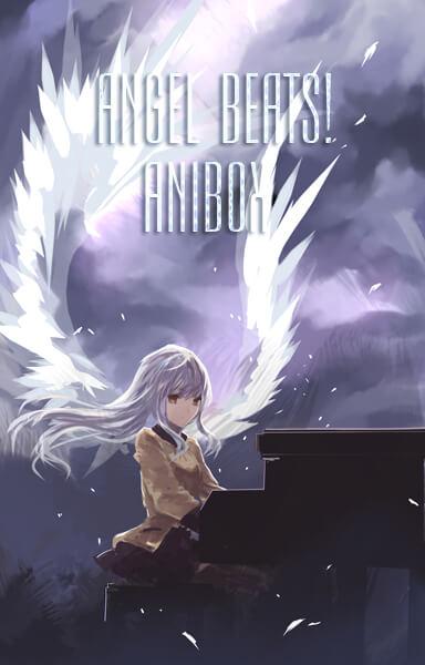 картинки из аниме ангельские ритмы