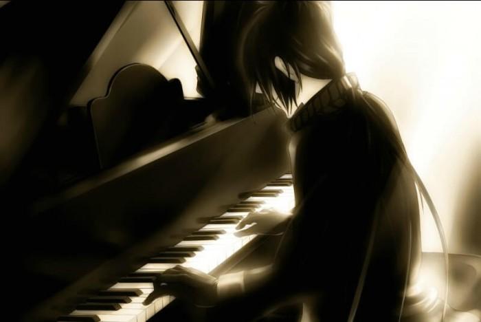 Играющие на музыкальных инструментах картинки
