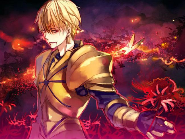 игра fate 3 часть