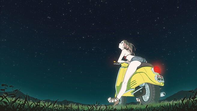 Фури-Кури 2 сезон / Furi Kuri смотреть аниме онлайн