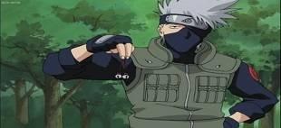 Наруто 004 Серия | Naruto
