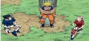 Наруто 005 Серия | Naruto