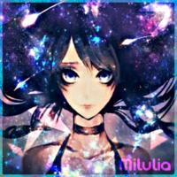 Milulia аватар